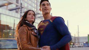 Superman & Lois Serie tv