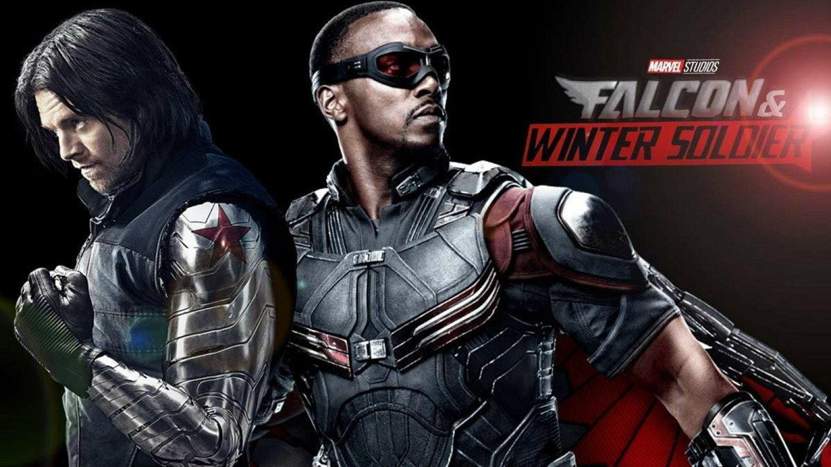 The Falcon and the Winter Soldier Serie Trama