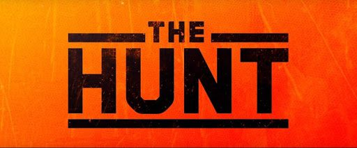 The Hunt Film Horror