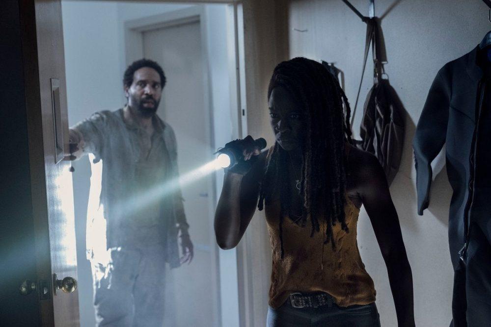The Walking Dead - Decima Stagione