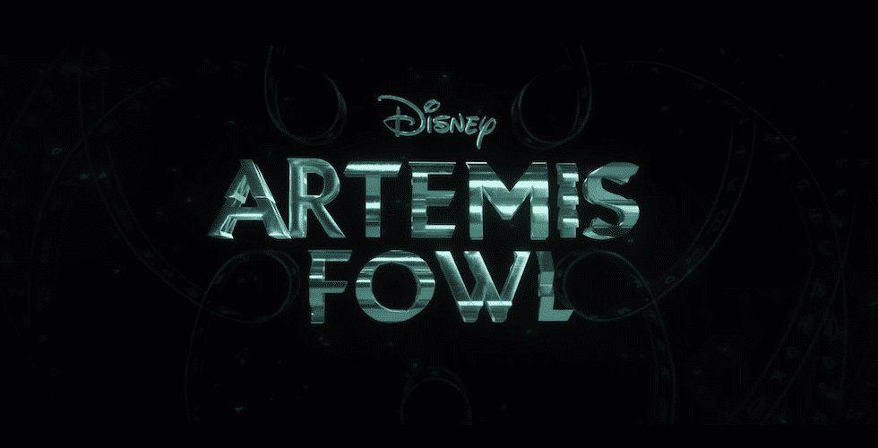 Artemis Fowl Film