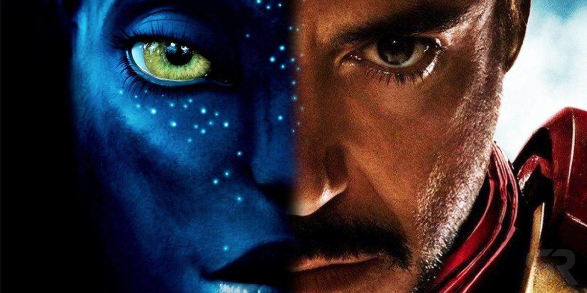 Avatar - Avengers