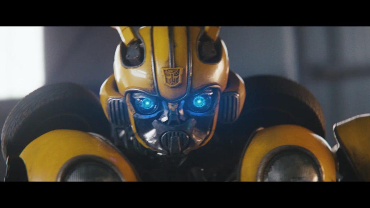 Bumblebee - Direct Line