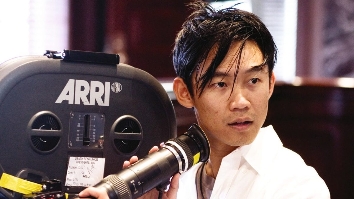 James Wan Regista