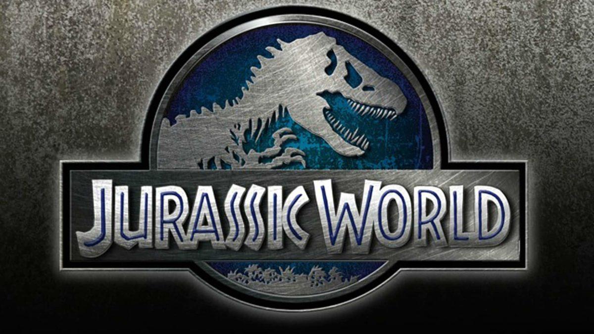 Jurassic World Saga