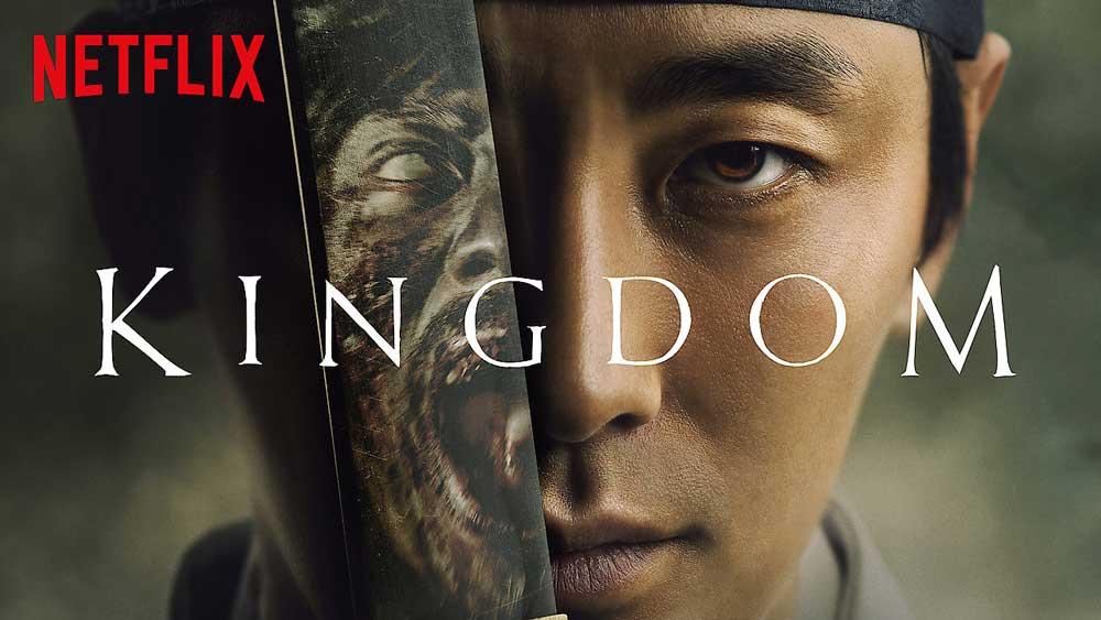 Orde di zombie nel trailer della seconda stagione di Kingdom