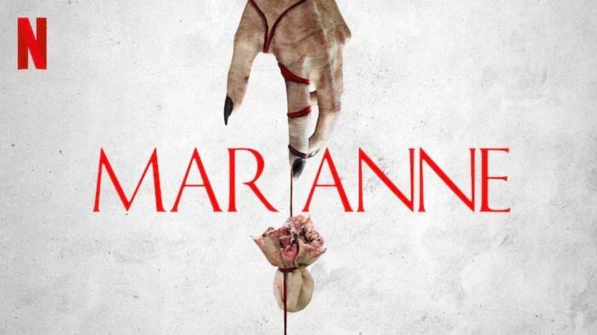 Marianne Serie Netflix
