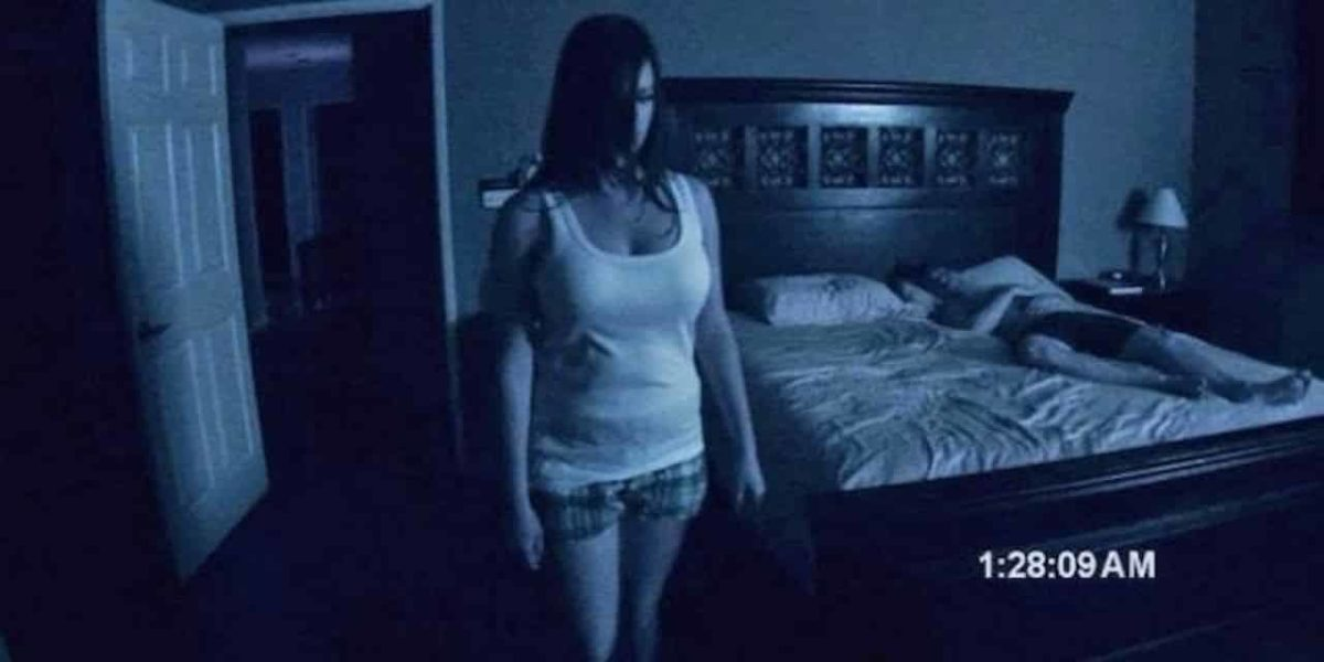 Paranormal Activity - Settimo Film