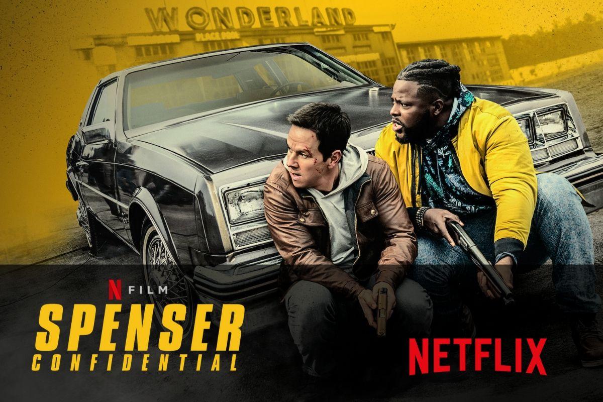 Spenser Confidential - Recensione Film