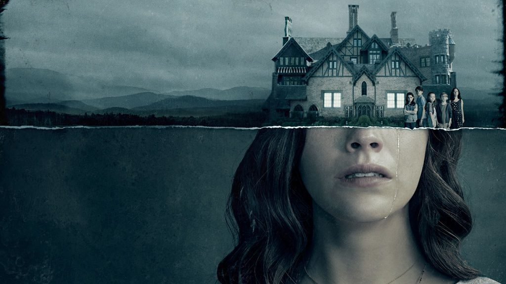 Hill House - Serie Horror