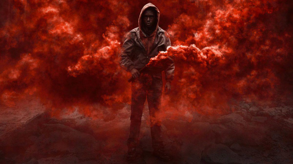 Captive State - Film Sci-fi