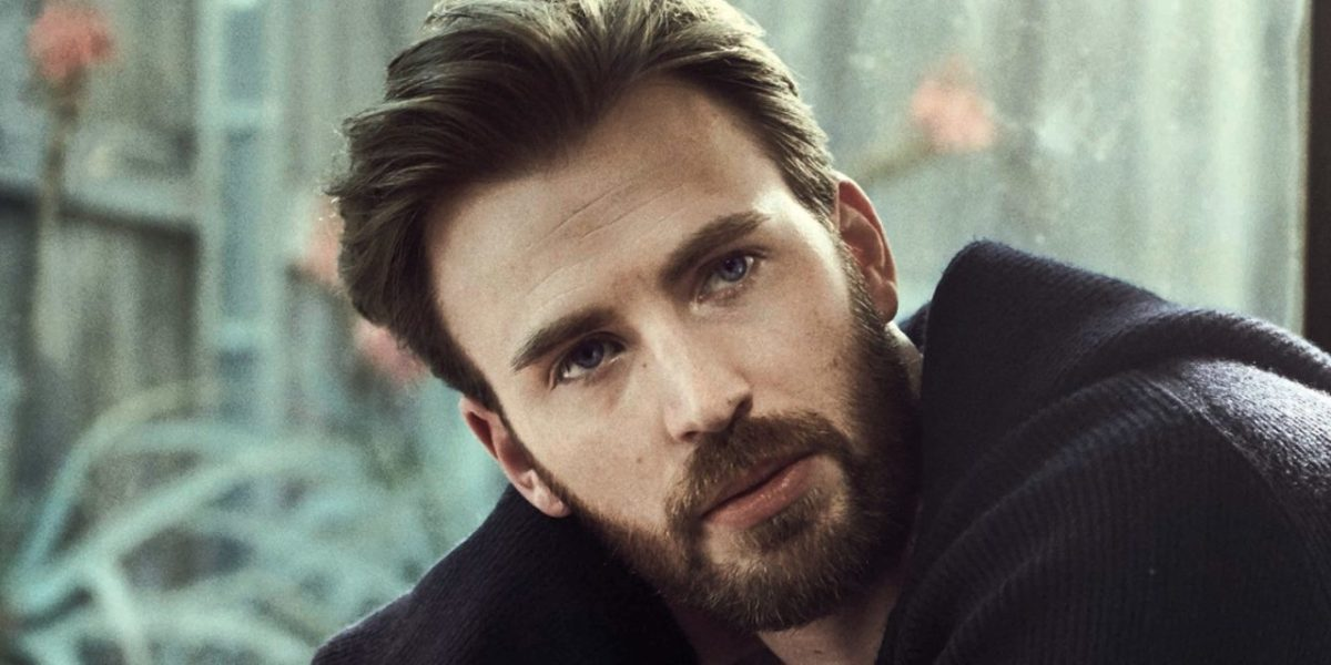Chris Evans Film