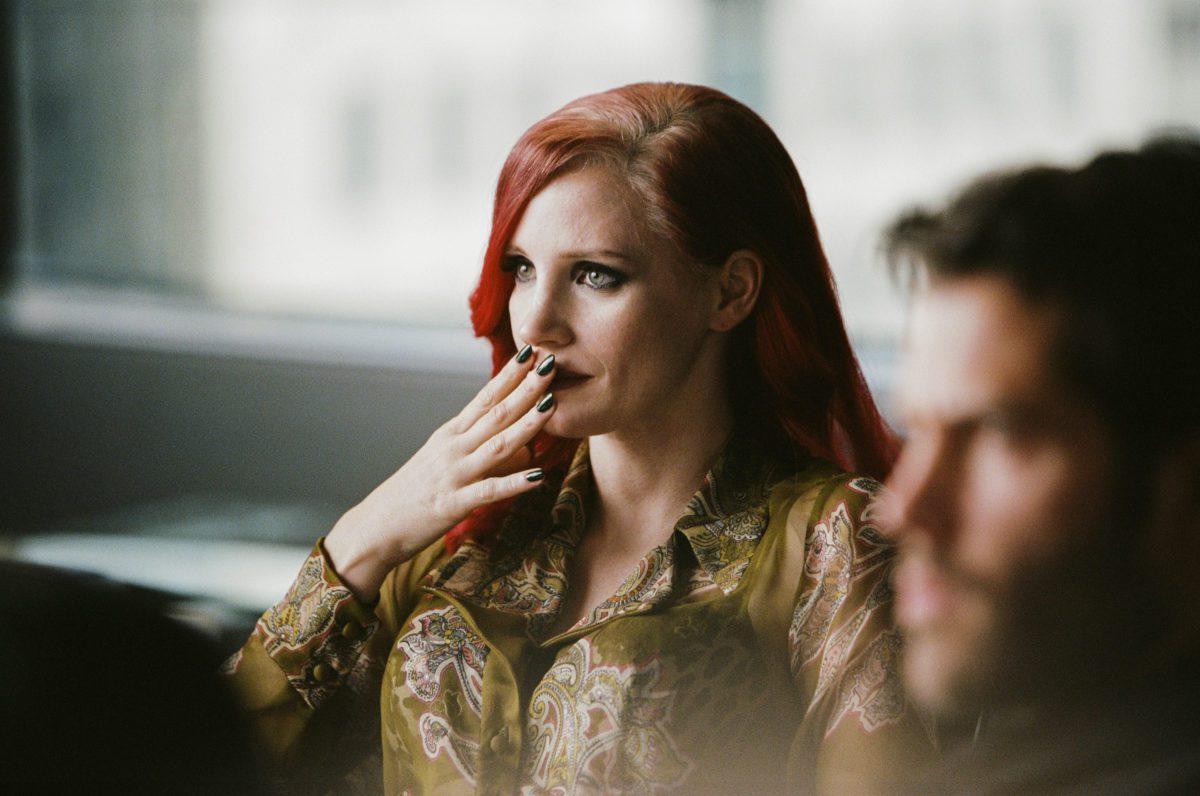 Jessica Chastain Foto