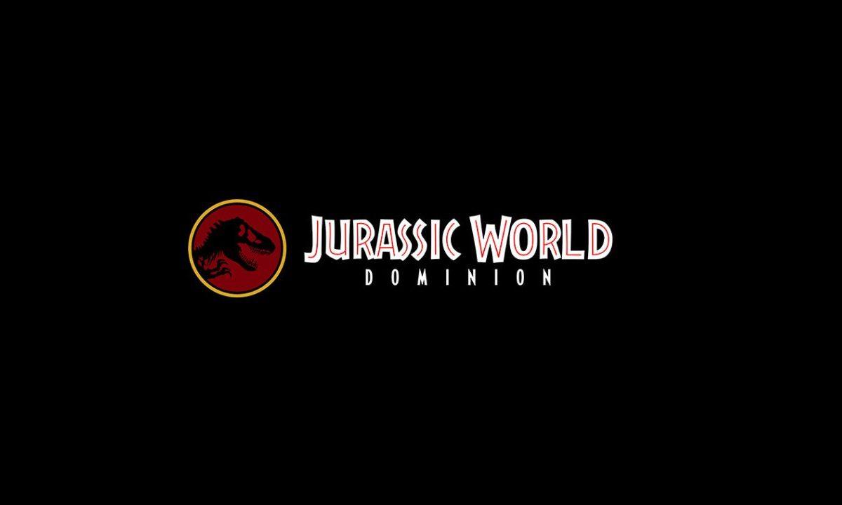 Jurassic World - Dominion Logo