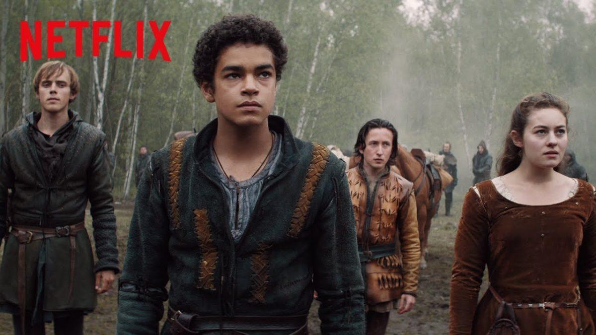 Lettere al Re - Netflix - Recensione