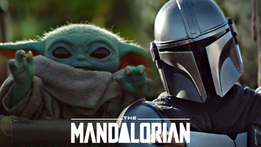 The Mandalorian - Serie tv