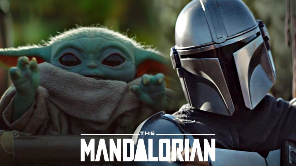 The Mandalorian - Serie tv