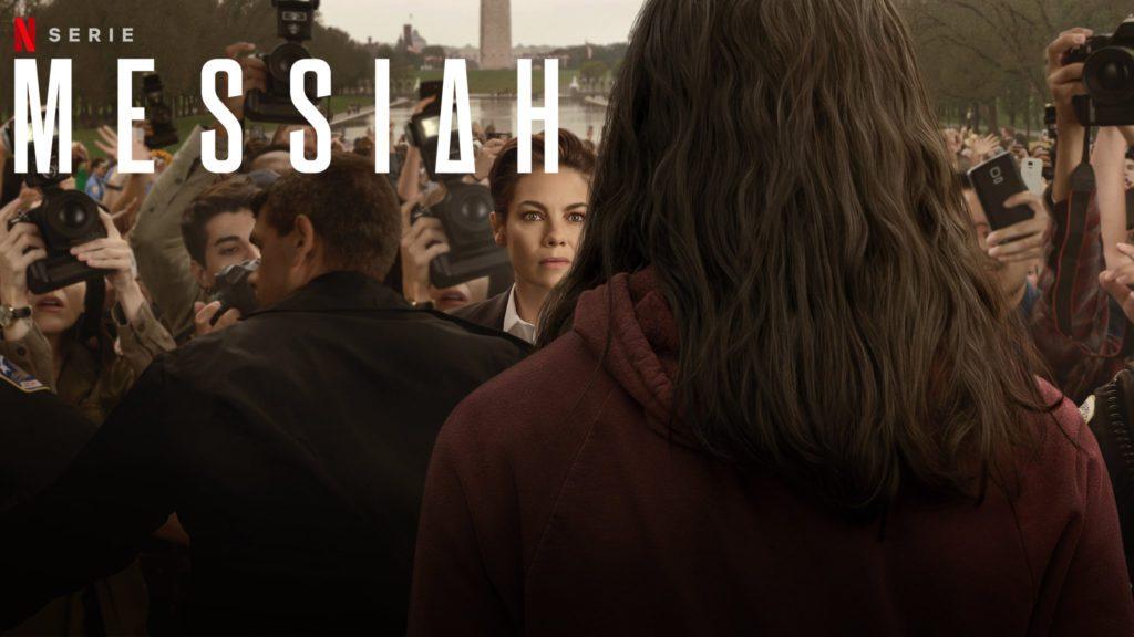 Messiah Netflix