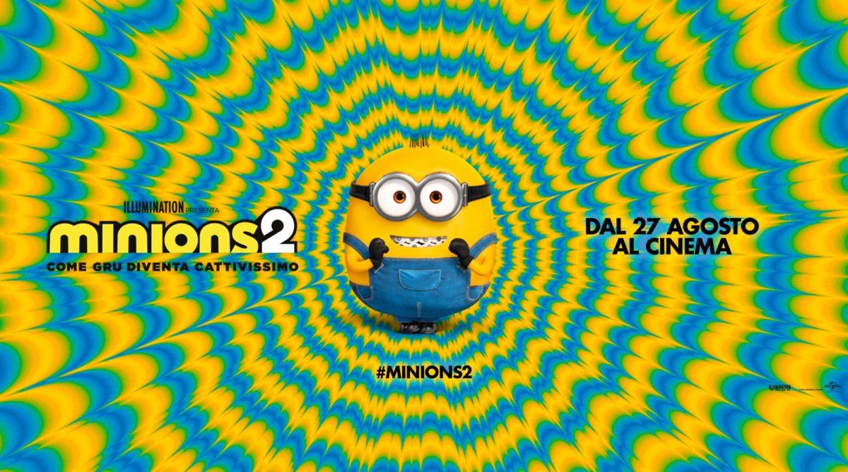 Minions 2 film