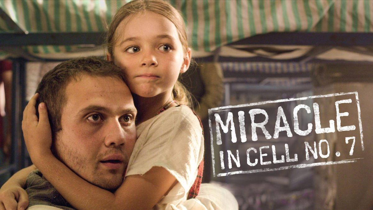 Miracle in Cell no 7 - Film Recensione