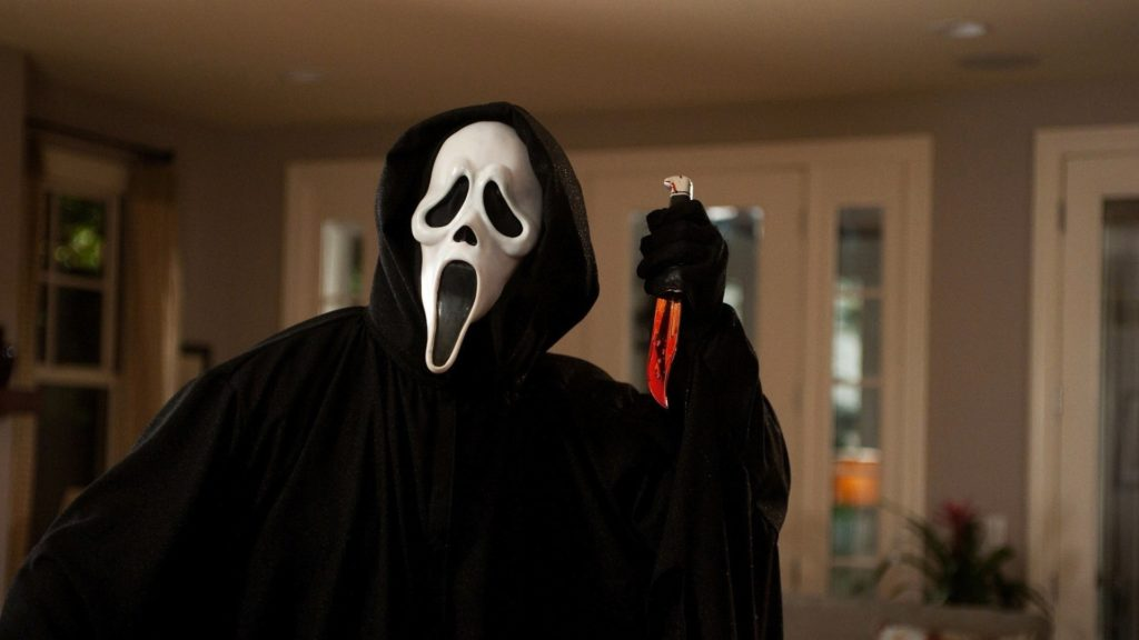 Scream saga reboot