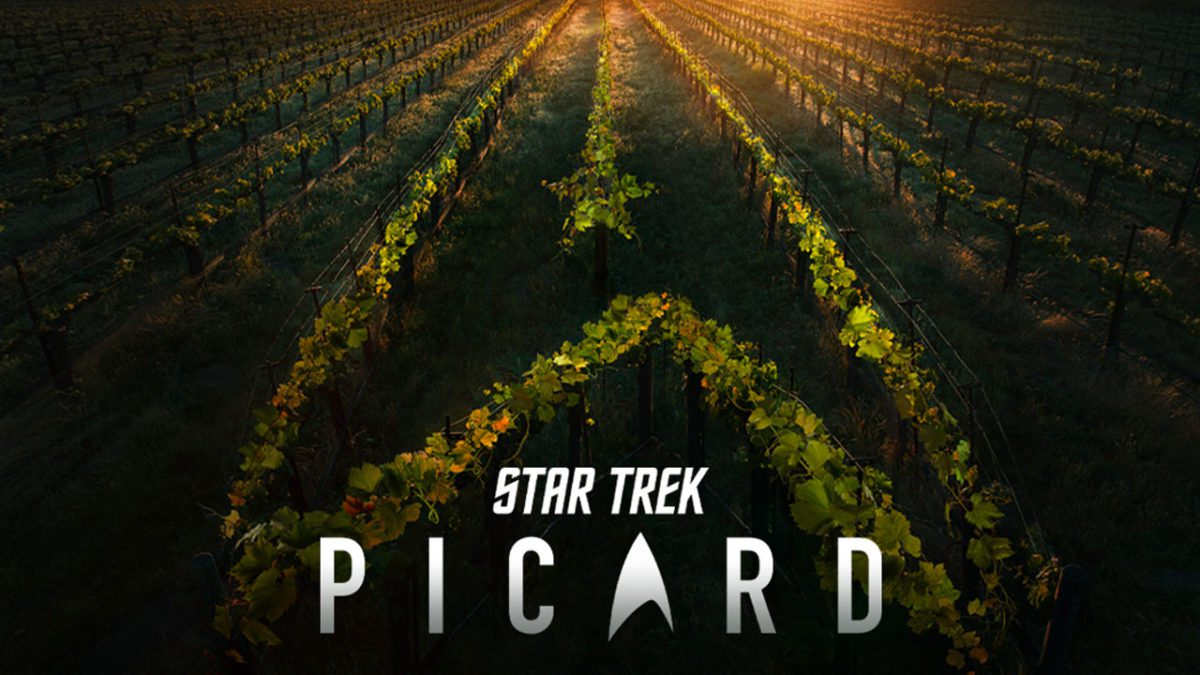 Star Trek: Picard - Episodio 10 - Commento