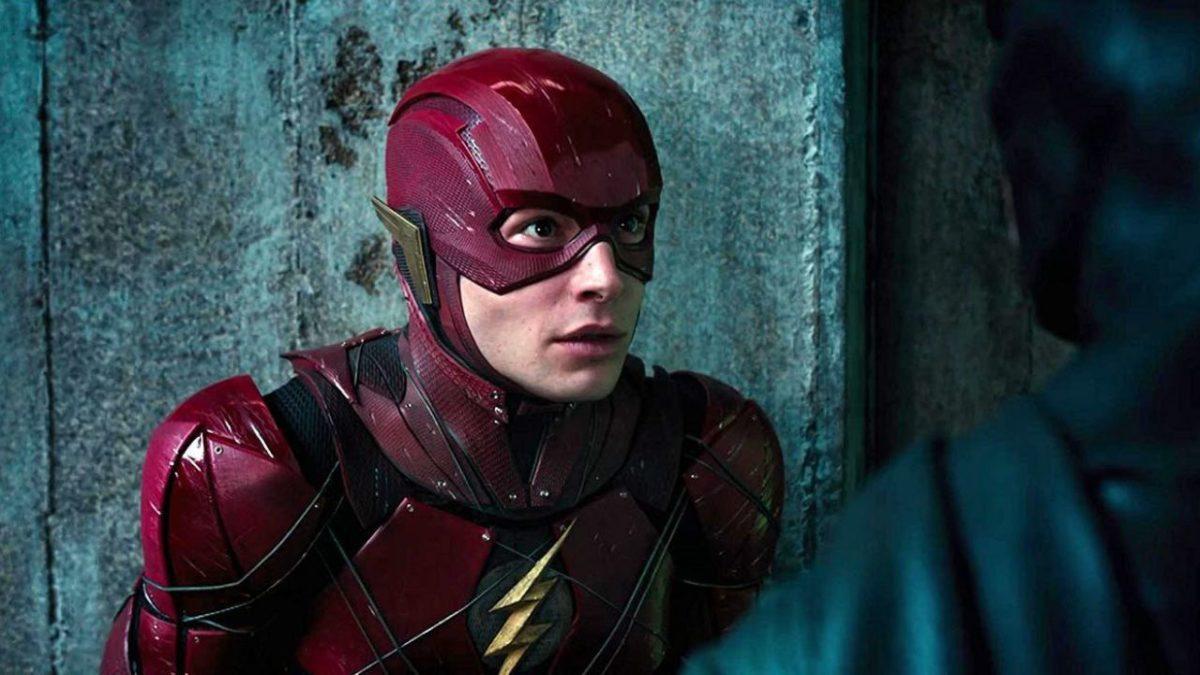The Flash - Cinecomic