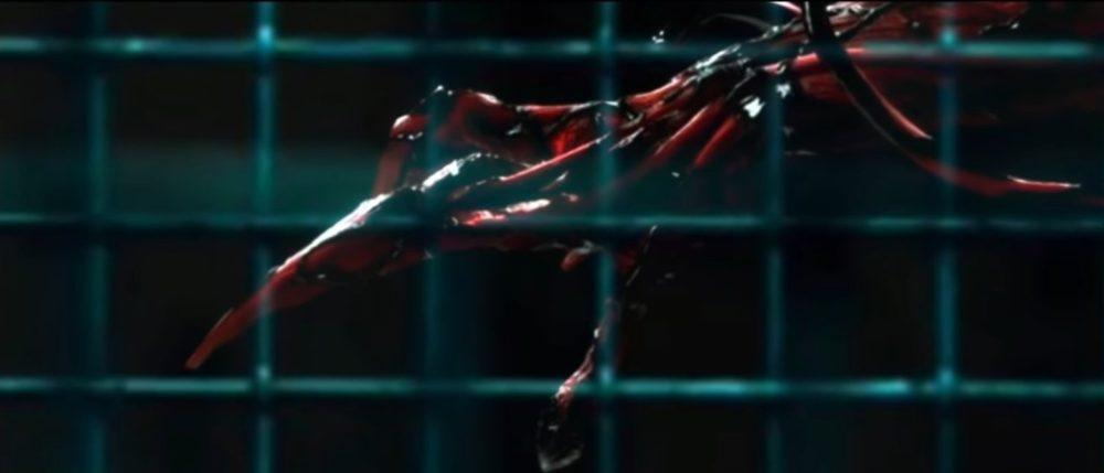 First Look: Alcuni leak mostrano Carnage in Venom 2