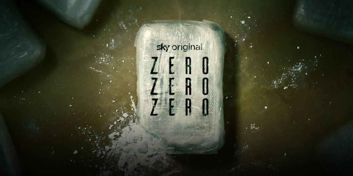 ZeroZeroZero - Recensione