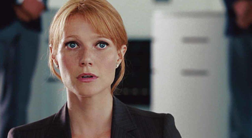 Gwyneth Paltrow - Film Attrice