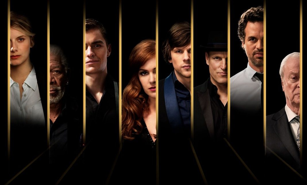 Now You See Me - Sequel