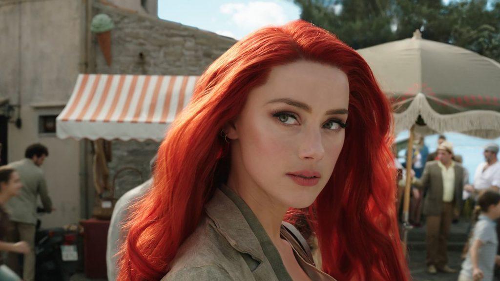 Amber Head contro Johnny Depp