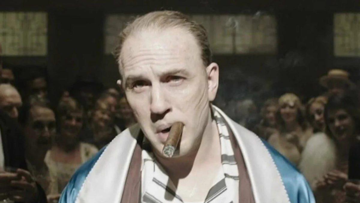 Capone - Film