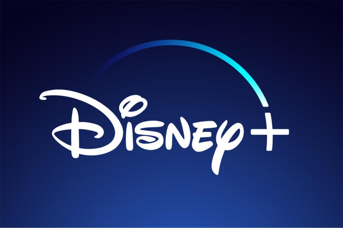 Disney+ - Logo