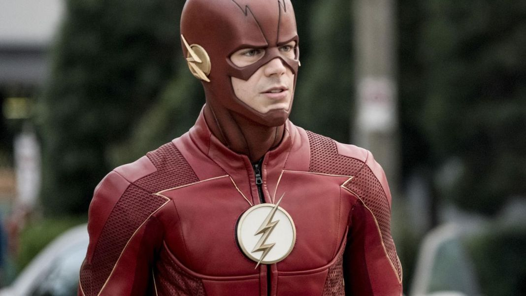 The Flash - Costume