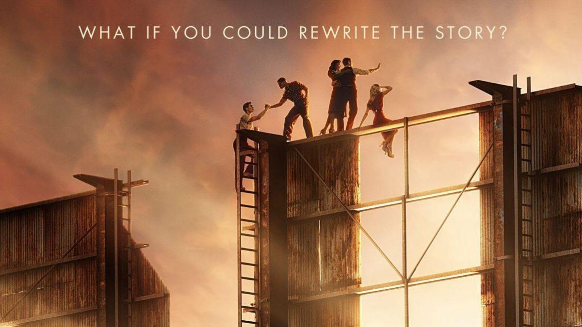 Hollywood - Serie Netflix