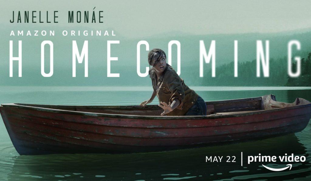 Homecoming - Serie tv - Seconda Stagione