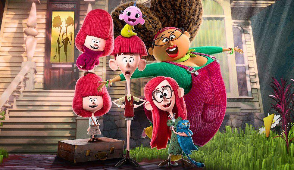 La famiglia Willoughby - Netflix - Recensione