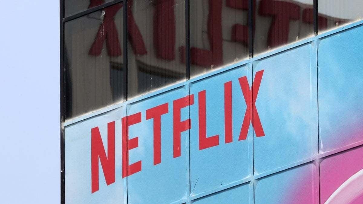 Netflix e Anica
