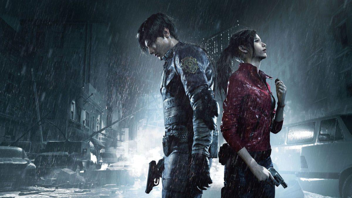 Resident Evil - Serie Netflix