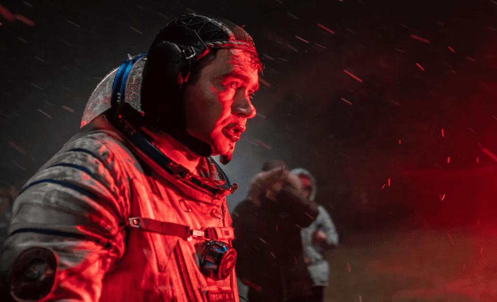 Sputnik - Film Russo