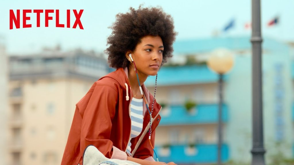 Summertime - Serie Netflix - Recensione