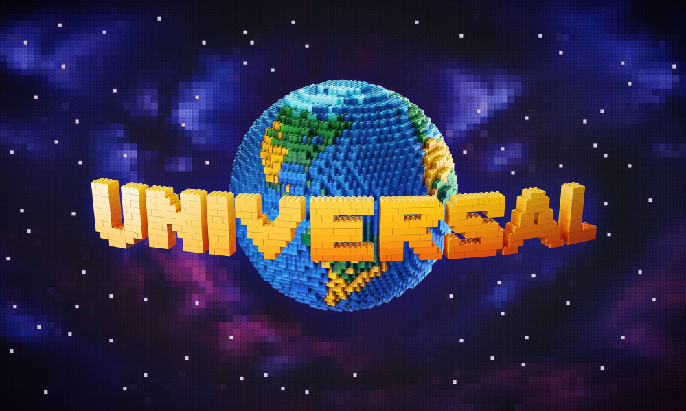 Universal Pictures e LEGO