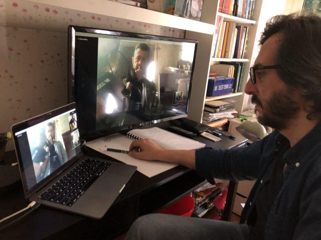 Daniele Vicari - Smart Film
