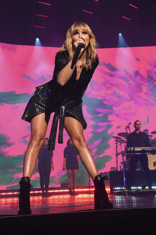 Dal 18 maggio Disney+ ospiterà l'ultimo concerto di Taylor Swift
