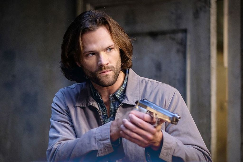 Jared Padalecki - Walker