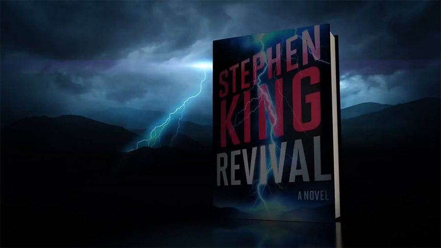 Revival - Romanzo Stephen King - Film