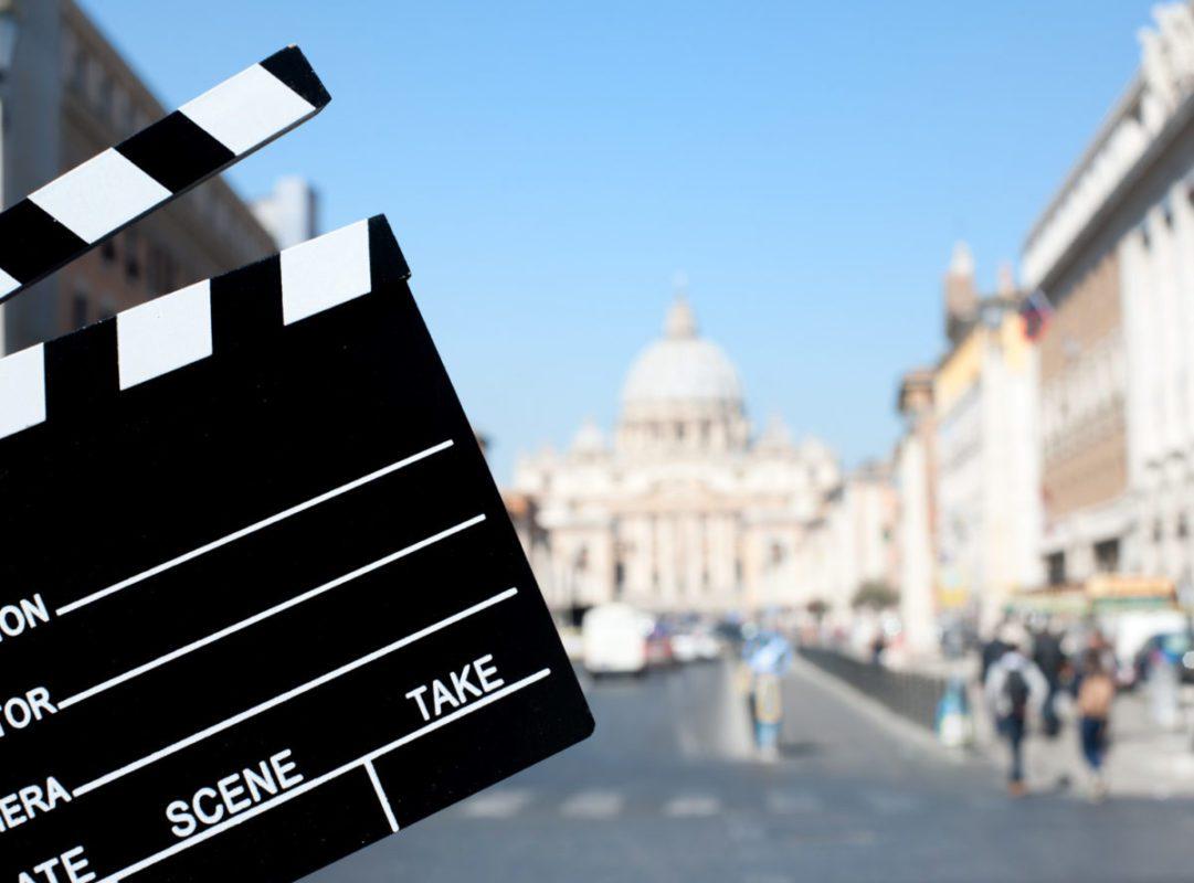 Fase 2: nel Lazio riaprono i Set cinematografici e televisivi