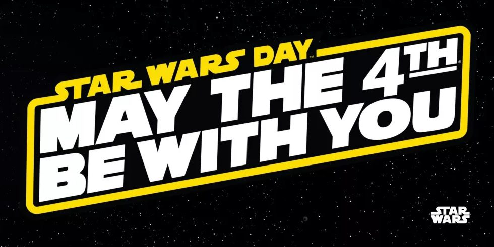 Star Wars Day 20 - Video Celebrativo