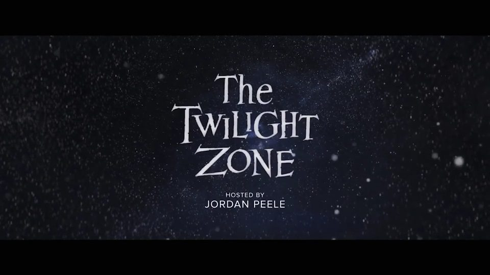 The Twilight Zone - Serie tv